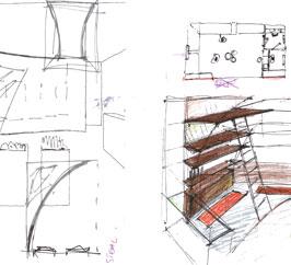 Summer One Week Course Interior Basics Module 1 The Interior Design School